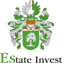 estate invest logo